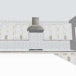 House Design 2 Story Interior Design Render