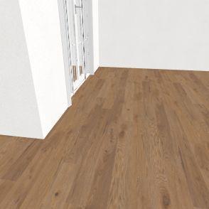 my real house Interior Design Render