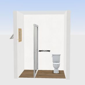 suite Interior Design Render