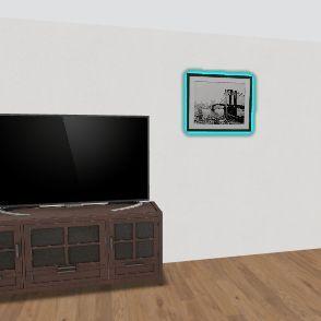 kAyLaS rObLoXiAn HoUsE Interior Design Render