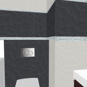 Mieszkanko(IV wersja) Interior Design Render