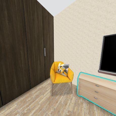 anna96 Interior Design Render