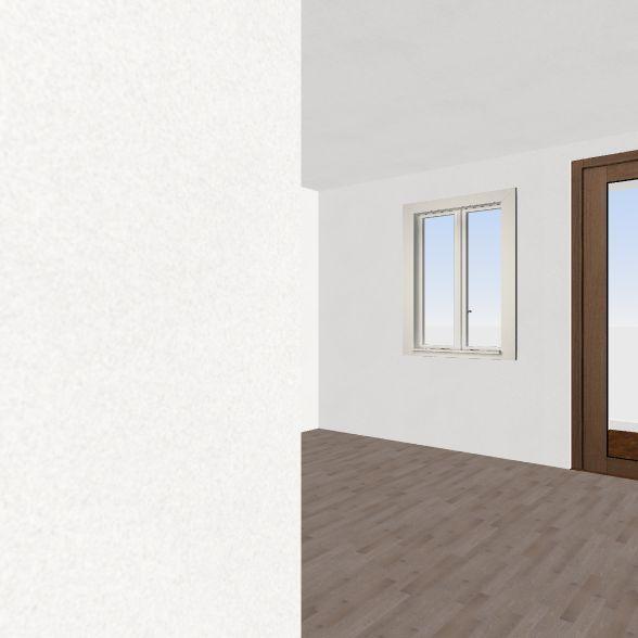 appartement 05 Interior Design Render