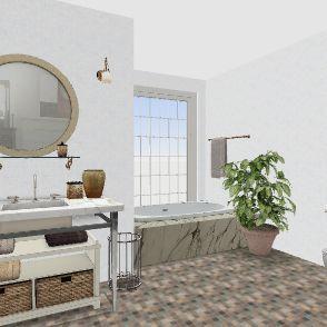iouho Interior Design Render