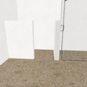 zbath Interior Design Render