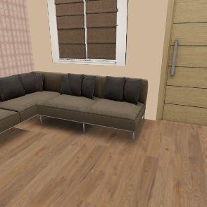 KAVRE SIR LIVING ROOM Interior Design Render