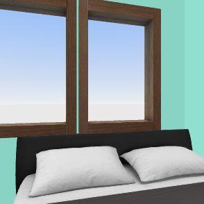 eceealves Interior Design Render