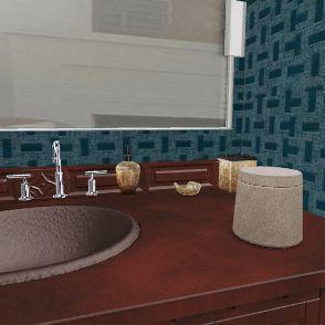 dibujo Interior Design Render