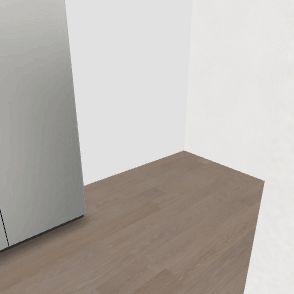 bachi pad 3 Interior Design Render