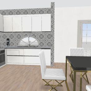 Jireh Interior Design Render