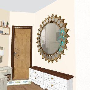 fhbyf Interior Design Render