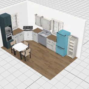 alex ang 2 Interior Design Render