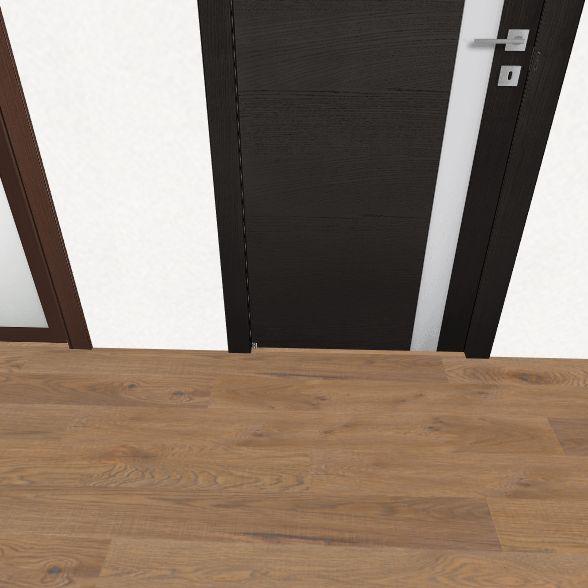 etaj Interior Design Render