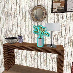 4th home Interior Design Render