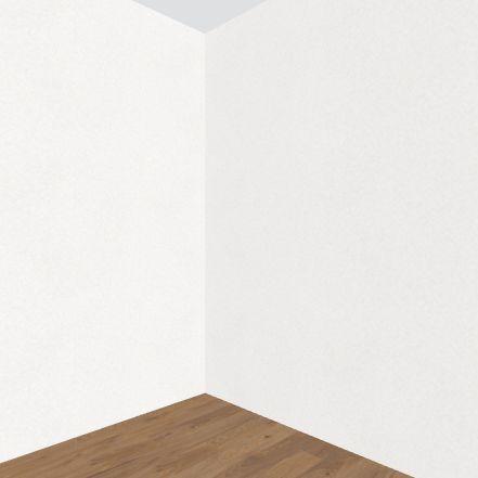 cafateria Interior Design Render