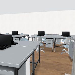 mng Interior Design Render