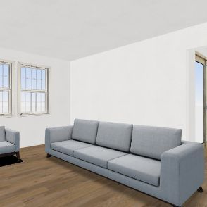 37 Deepwoods  Interior Design Render
