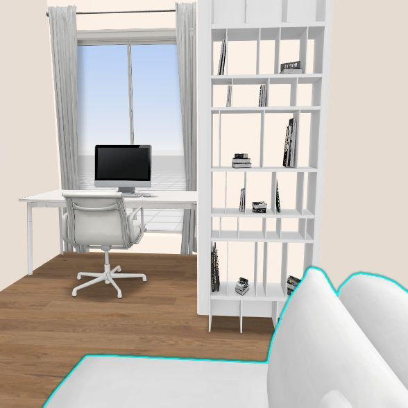 mesena 57 new Interior Design Render