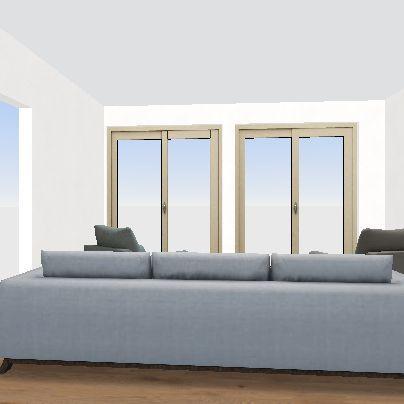 Nancy S Living Room 3 021119  Interior Design Render