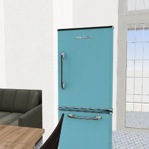469_2 Interior Design Render