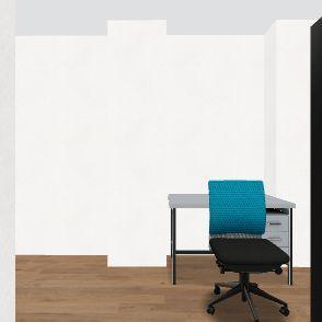 CMM ROOM Interior Design Render