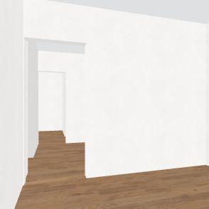 616 Delphia - Rehab Interior Design Render