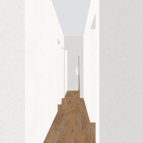 planta de casa Interior Design Render