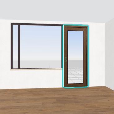 Mark Interior Design Render