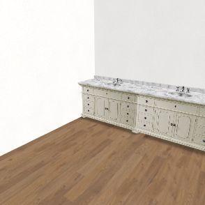poop Interior Design Render