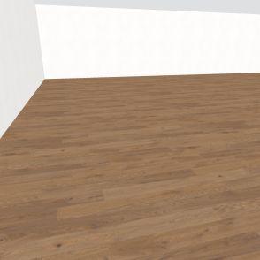Danica's Dream Home Interior Design Render