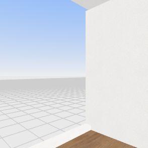 Cucina fronte_3st_2 Interior Design Render