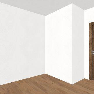 Me house Interior Design Render
