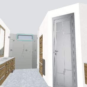 Rev 11A Interior Design Render