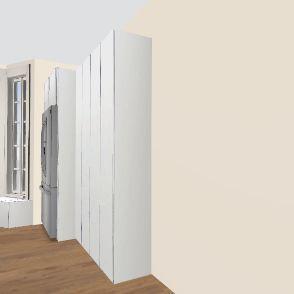 Ximena Interior Design Render