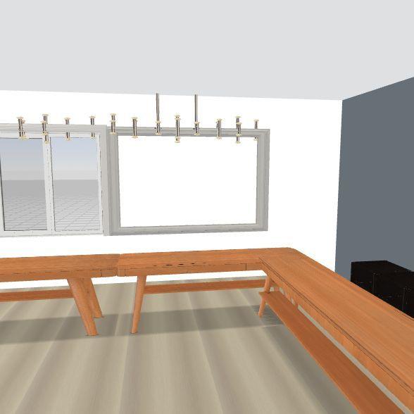 de lilly Interior Design Render
