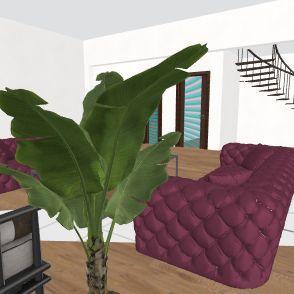 Maplewood 1 Interior Design Render