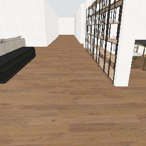 rommies Interior Design Render