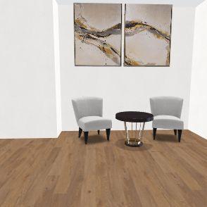 kiki Interior Design Render