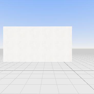 MOUSCRON Interior Design Render