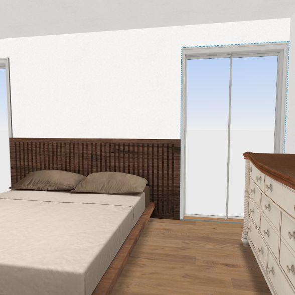new? Interior Design Render