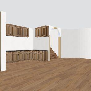 SEJOURE Interior Design Render
