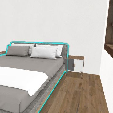 byt Interior Design Render