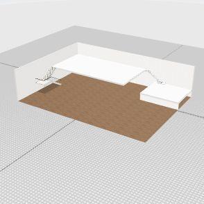 Life interior decoration rendering deja brown design for Homestyler italiano