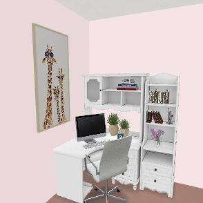 Apartment13 Interior Design Render