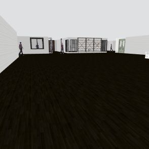 ostermundigen Interior Design Render