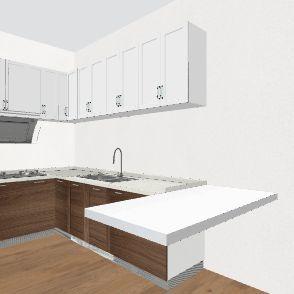 lesmo 3 Interior Design Render
