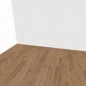 my houseeeee Interior Design Render