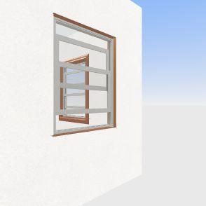 Dream Build Upstairs Interior Design Render