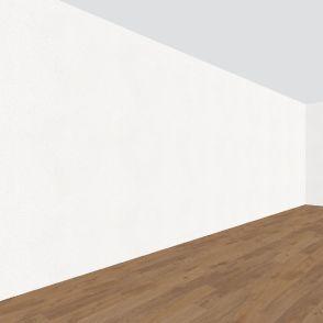 家 Interior Design Render