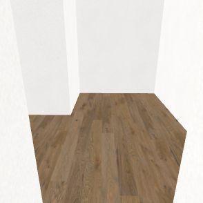 Bath 1 Interior Design Render